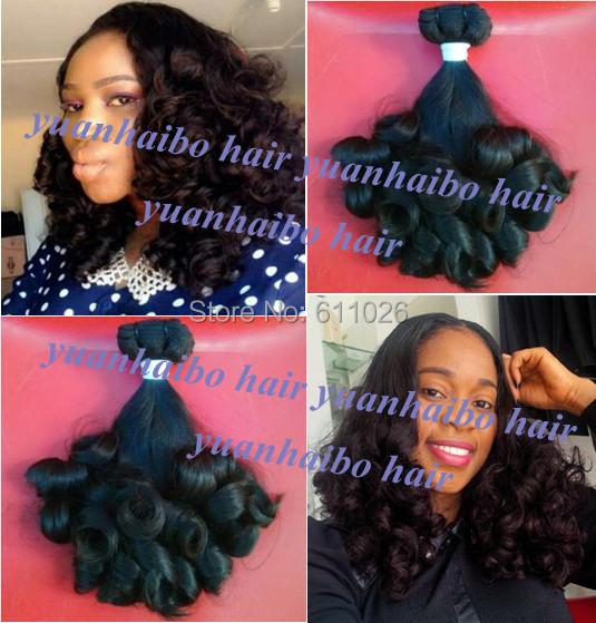 YuanHaiBo 3 #1b remy YHB-13M-6556 yuanhaibo hair yuanhaibo 6a 3 100% yhb 13m 221108
