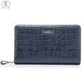 YINTE Fashion Men s Clutch Wallets Leather England Style Clutch Bag Passport Purse Men Card Holder