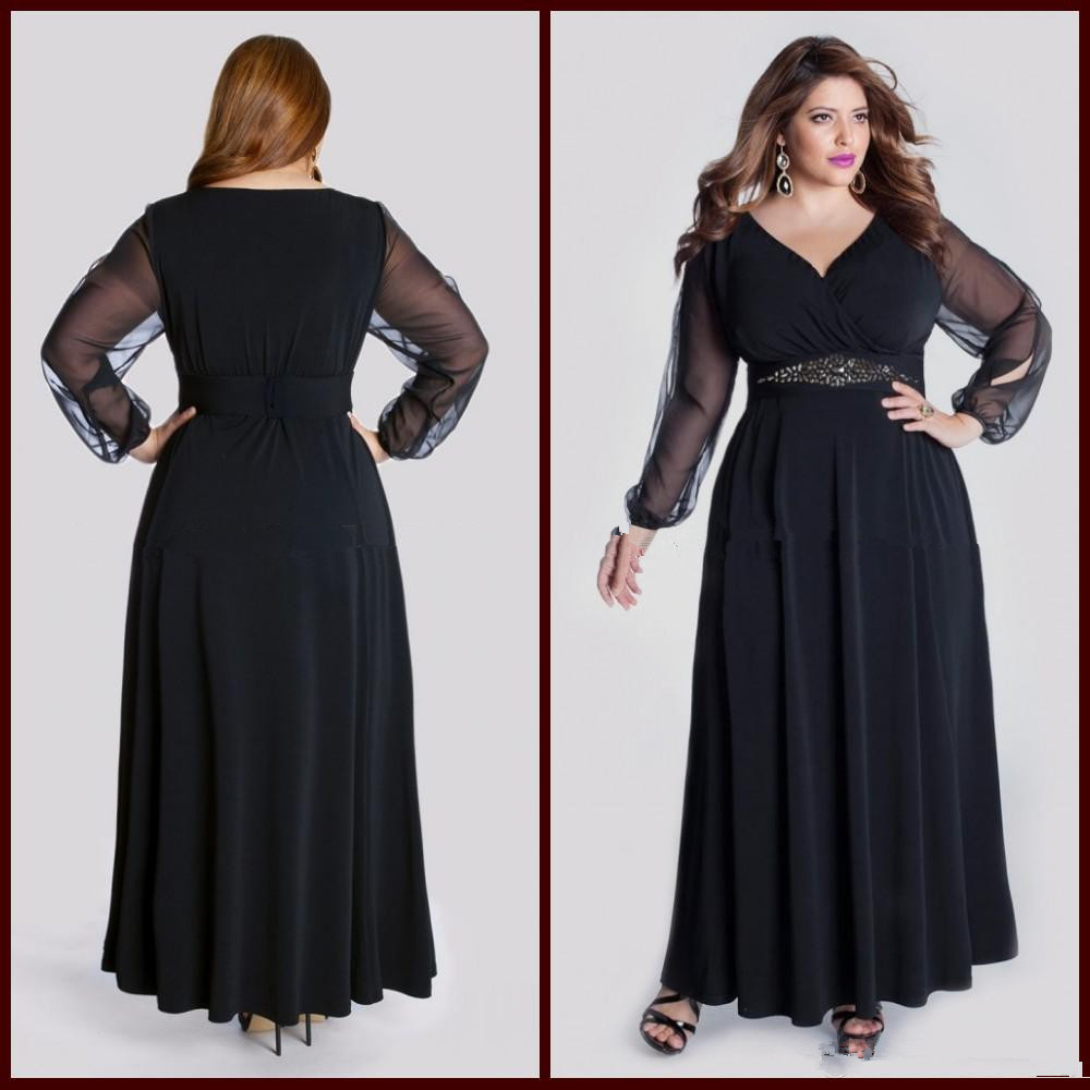plus size dresses h&m