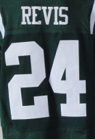 Best quality jersey,Mens 15 Brandon Marshall 22 Matt Forte 24 Darrelle Revis 87 Eric Decker elite jersey,White,Green,Size M-XXXL(China (Mainland))