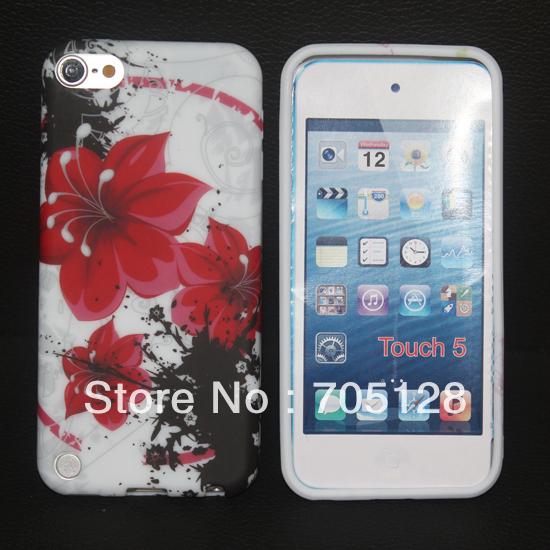 Чехол для для мобильных телефонов Okase Apple iPod Touch 5 5 OK-Tch 5 -1114-01