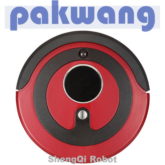 Intelligent Robot Vacuum Cleaner Automatic Charge Mini Robot Vacuum Cleaner,canetas(China (Mainland))