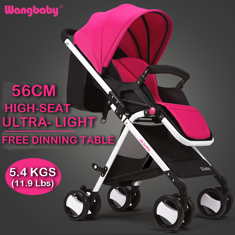 Popular Baby Stroller Portable Baby Pram-Buy Cheap Baby Stroller ...