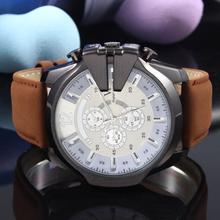 2015 Hot Sale NEW Men Casual Fashion Luxury Brand Analog Sports Military Watch High Quality Quartz