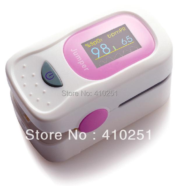 New pulse oximeters, oximetry, finger pulse oximeter, Oximetro del pulso SPO2 monitor
