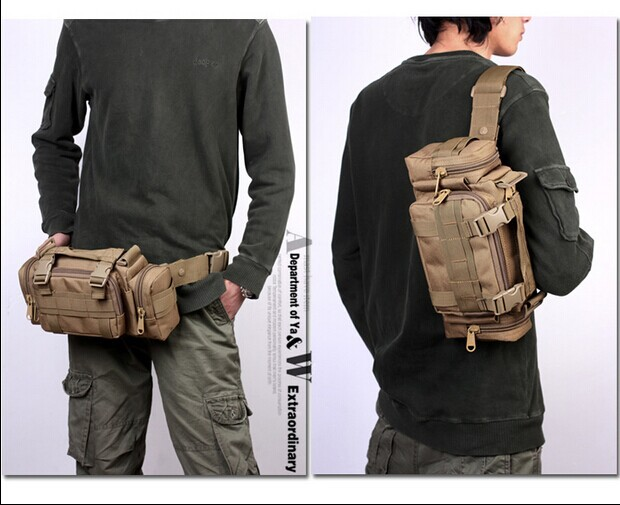 MOLLE Army Hunting Waist bag