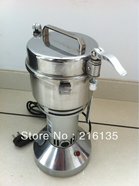 350G electric spices grinder/universal grinder- factory