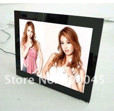 15 inch digital photo frame  digital photo frame 3d digital photo frame