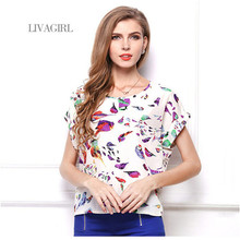 2016 O-neck Woman's Breathable Tops Loose Women T-shirt Pullover Plus Size XXL Casual Women T-shirt Cheap Chinese thin T shirt(China (Mainland))