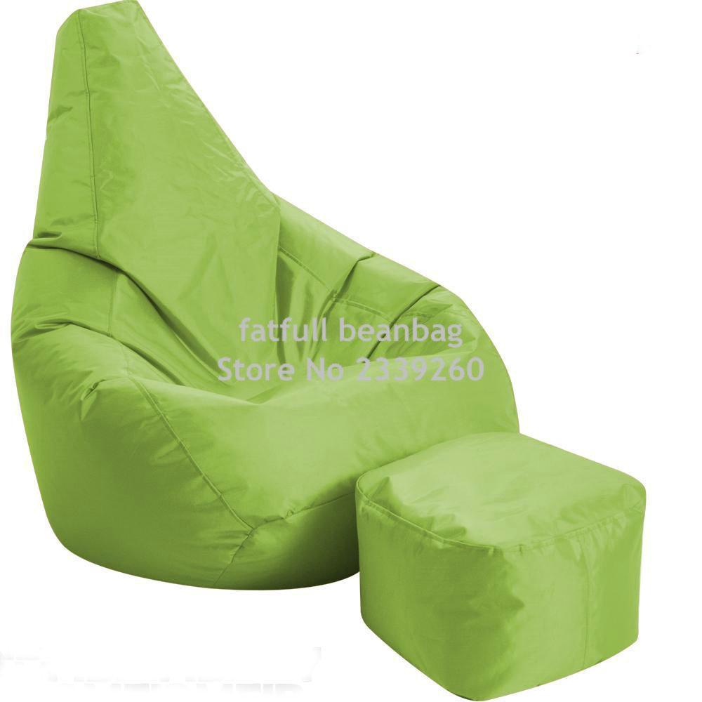 Zitzak sofa promotie winkel voor promoties zitzak sofa op - Stoel volwassen kamer ...