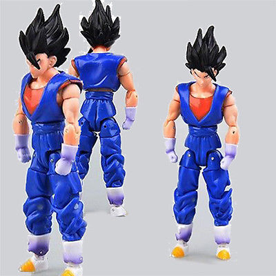 Hot sale Toys 5 inch active Dragon Ball For Children Kids perfect Gifts(China (Mainland))