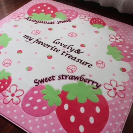 딸기 양탄자-저렴하게 구매 딸기 양탄자 중국에서 많이 딸기 ...