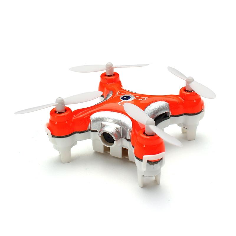 2016 Hot Sale Mini Drones Cheerson CX-10C CX10C Mini 2.4G 4CH 6 Axle RC Quadcopter with Camera RTF MODE2<br><br>Aliexpress