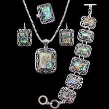 Ювелирные наборы  от Alwaysbetter для Женщины, материал Полудрагоценный камень артикул 32401723430