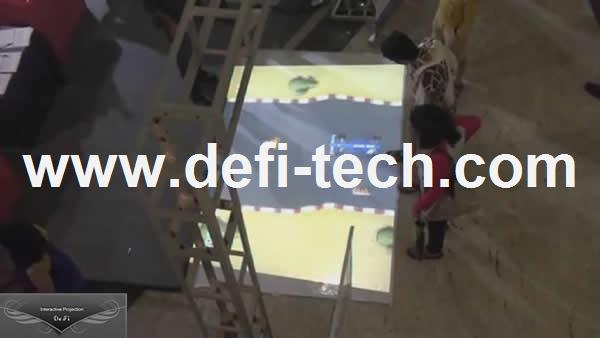 we provide Interactive floor projection system with 118 effects for Advertising, event, wedding(China (Mainland))