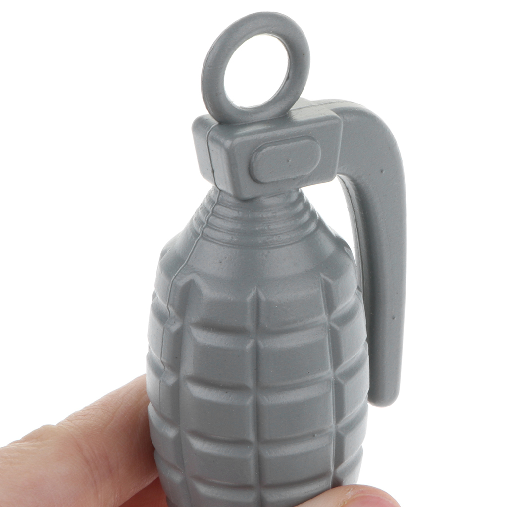 Police Grenades Toy Child & Boys Fancy Dress Soldier, Sheriff, Officer Cosplay Costume Army Role Play Pretend Game Educational