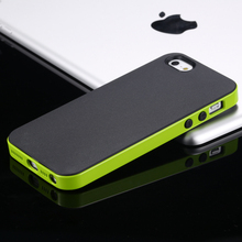 On Sale! Luxury Cool Case For Apple iphone5 Affordable Phone Accessories Slim Ultra Light Hybrid Neo Back Cover For Iphone 5 5s
