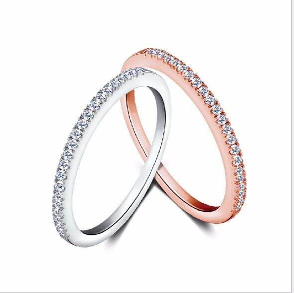 anillos pandora de oro