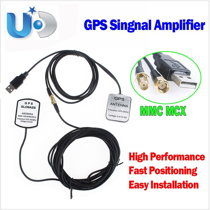 GPS-приемники и Антенны None GPS GPS + USB , GPS