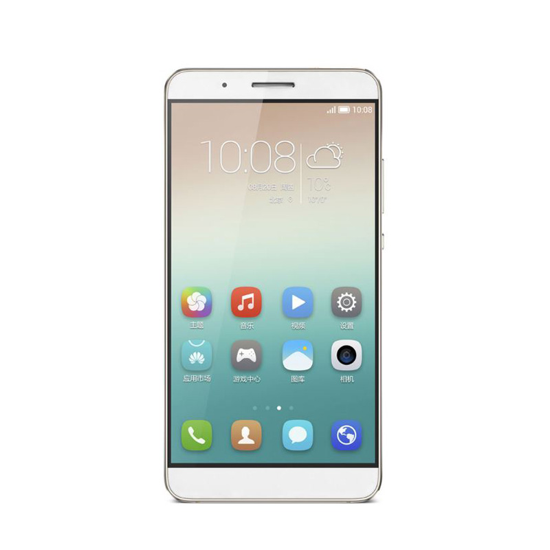 "New Original Huawei Honor 7i 4G LTE Snapdragon 616 Android 5.1 5.2"" FHD 1920X1080 13.0MP Metal Phone(Hong Kong)"