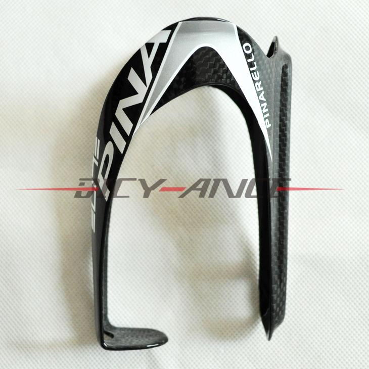 Italy ELITE ultra lightweight carbon fiber mountain bike road kettle holder for bicycle(China (Mainland))