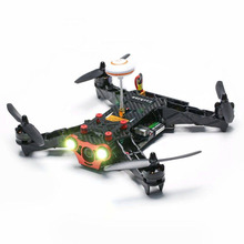 Free shipping Eachine Racer 250 FPV Drone Built in 5.8G Transmitter OSD With HD Camera ARF Version