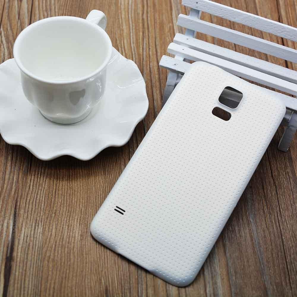 For Samsung S5 Case original Battery phones Cover Luxury Material Case Battery phones Cases For Samsung Galaxy S5 i9600