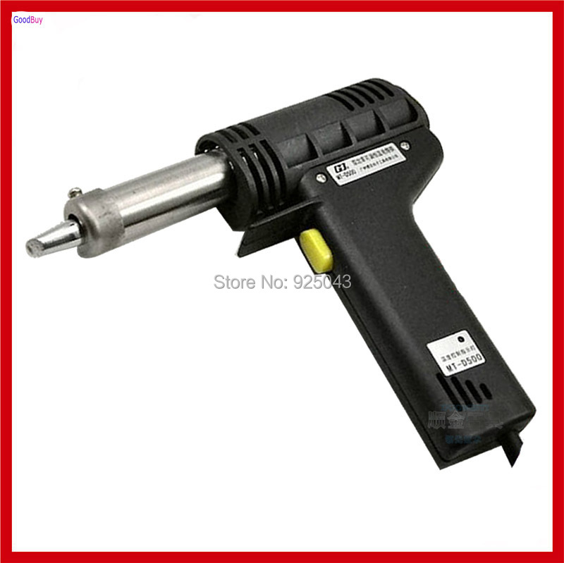 New Super 220v Temperature Adjustable High Power 2 Wattage Switchable 250/500w Soldering Iron Gun Heating Welding Iron(China (Mainland))