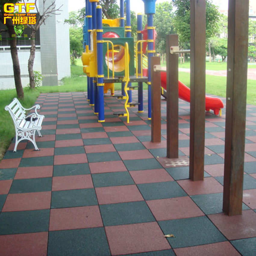 Online get cheap playground safety mat for Outdoor safety flooring