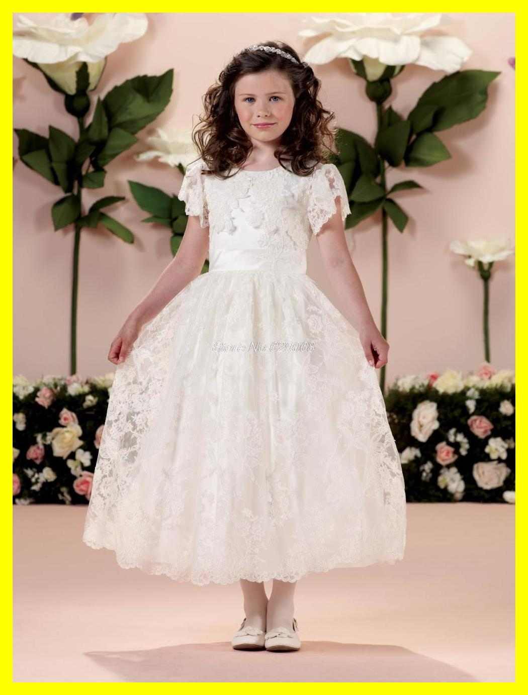 Flower Girl Dresses Macys - Junoir Bridesmaid Dresses