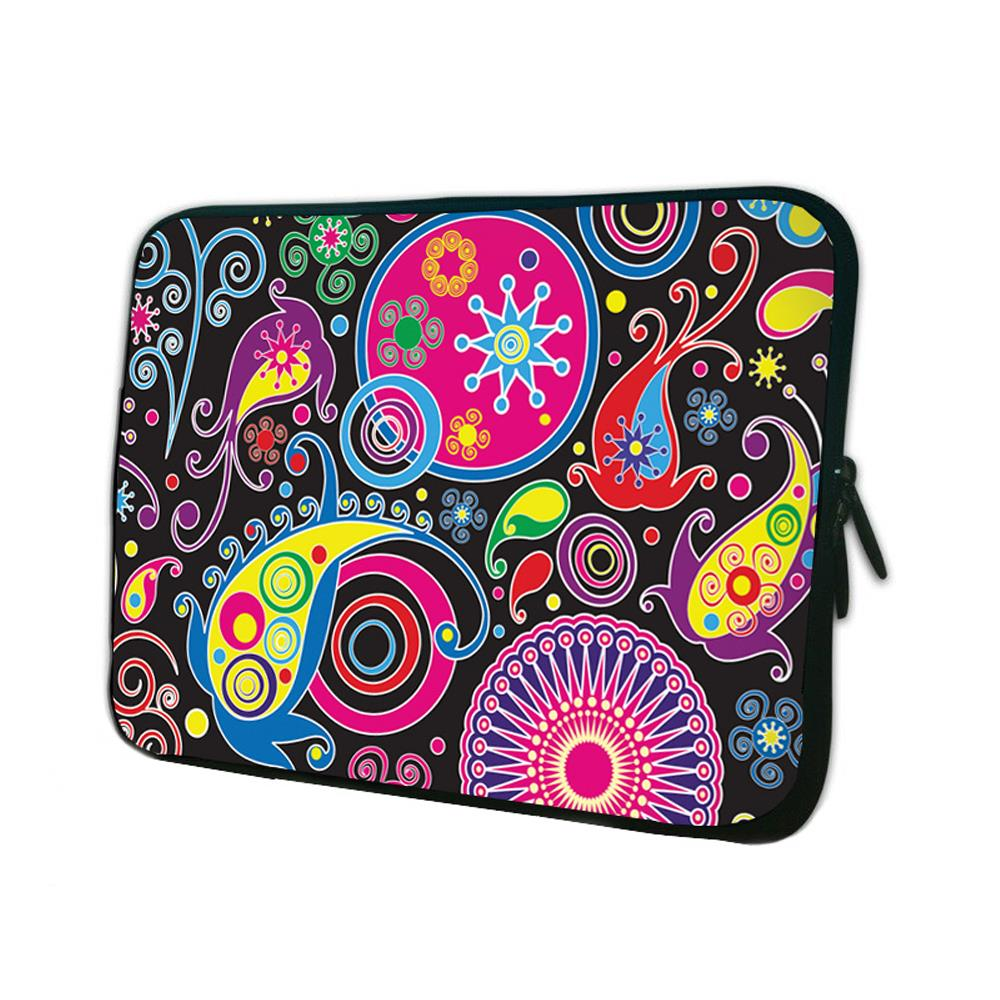 """2016 new computer accessories 10 inch tablet netbook pc sleeve bag zipper cover pouch soft 10.1"""" 10.2"""" 9.7"""" tablet bags cases(China (Mainland))"""