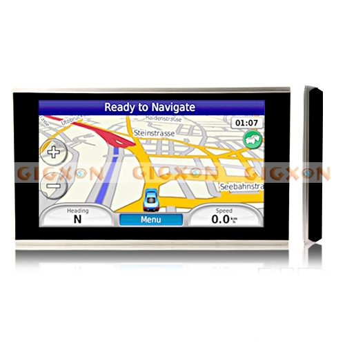 6.2 Inch HD Touch Screen GPS Navigator (Direct WIN CE Access)(China (Mainland))