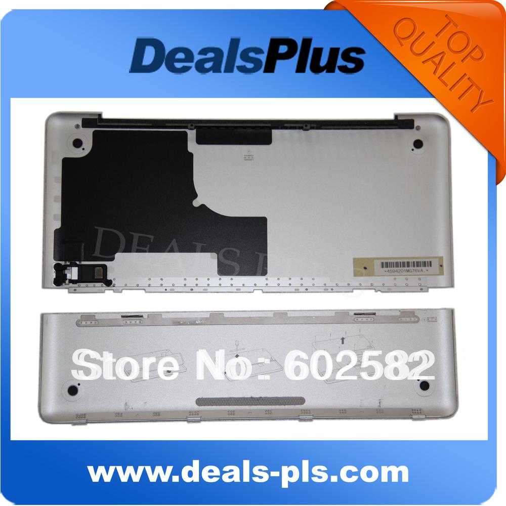 Original FOR MacBook 13 A1278 2008 Bottom Case Cover 607-3885-E 613-7672-A<br><br>Aliexpress