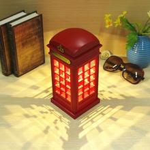 USB Ricaricabile Touch Cabina Telefonica LED Light Desk Lamp Illuminazione Regolabile(China (Mainland))