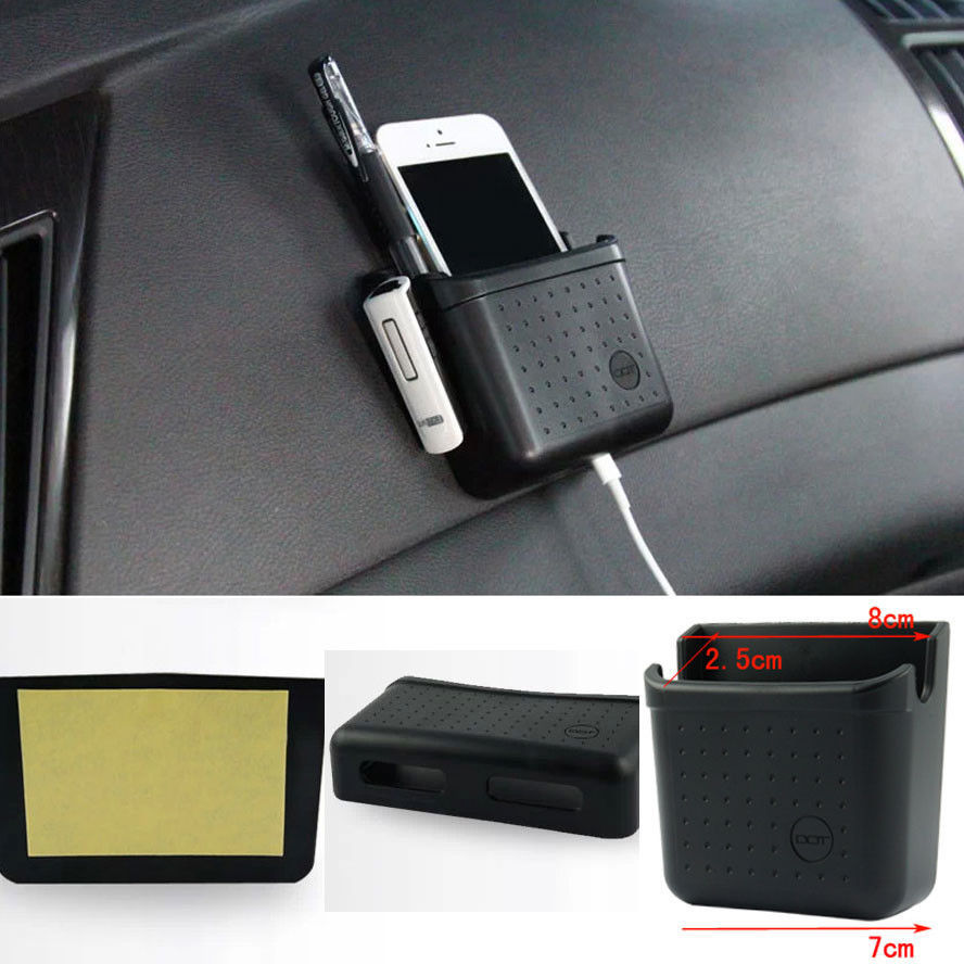Buy door storage box phone charger cradle for Door organizer