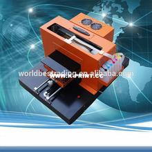 2016 [k-print] 6 Years Experience-factory Supply Best Quality Price-a4 Size Color Non Coating Flatbed Printer,pvc Card Printer