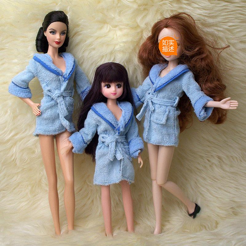 Пижама на куклу своими руками 938