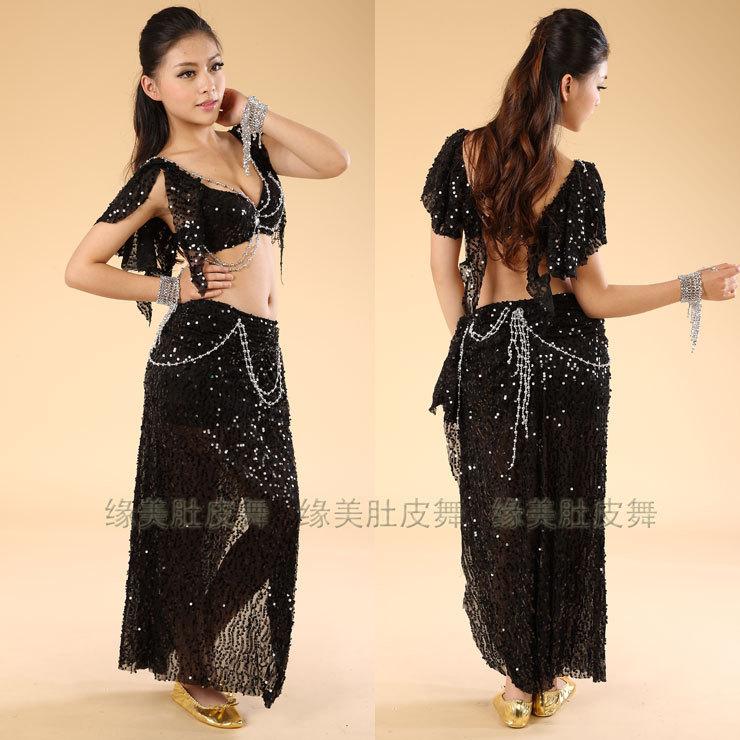 Танец живота из Китая
