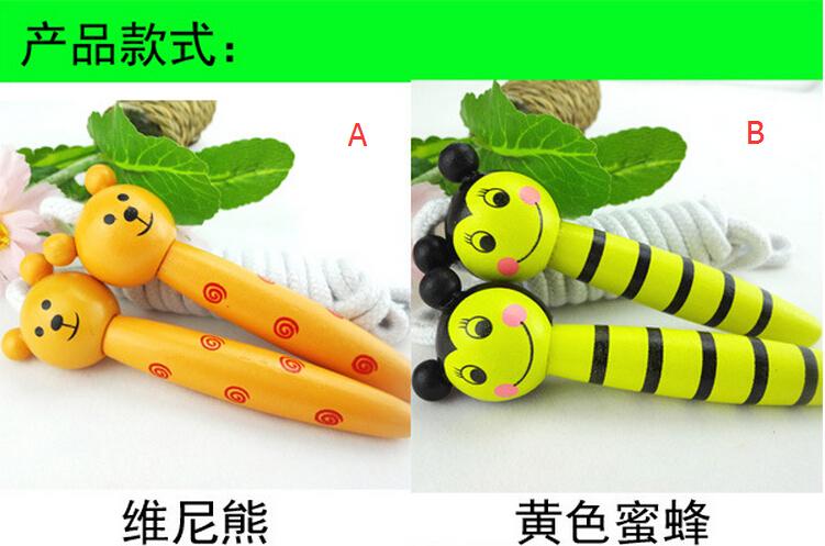 Скакалки из Китая