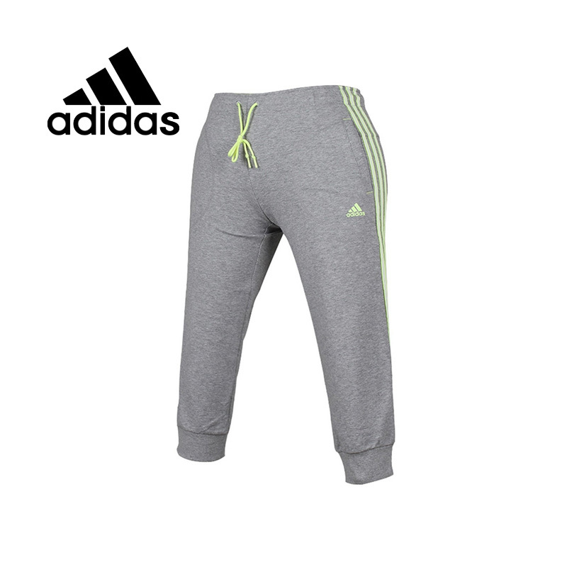 100% Original New 2015 Adidas womens knitted Shorts S14205/S14206 Sportswear free shipping<br><br>Aliexpress