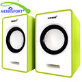Mini Powered Speaker 2 0 Channel Computer Speakers for iPhone Samsung Nexus HTC Laptops PC Smartphone