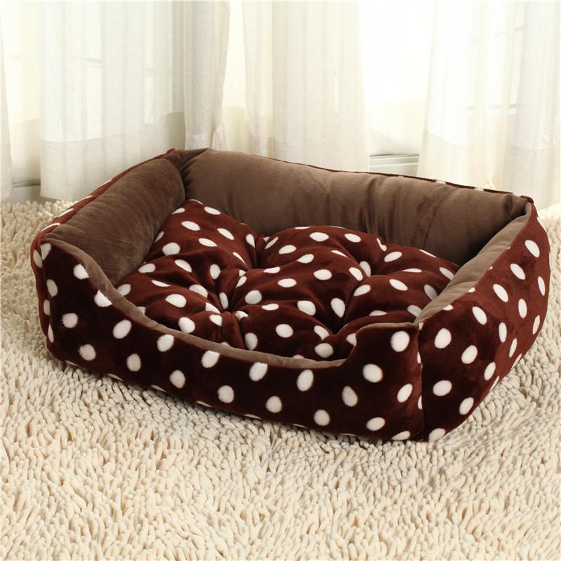 Cama para cachorro grande 2015 pet mattress golden for Camas grandes