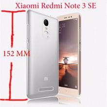 Buy 152mm Xiaomi Redmi Note 3 3i Pro SE Coque Ultra Silicone TPU Cover Xiaomi Redmi Note 3 Pro Prime Special Edition TPU Case for $1.08 in AliExpress store