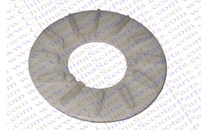 CVT Variator Fan font b GY6 b font 50 50CC 60CC 80CC 139QMB Jonway Baotian Kazuma