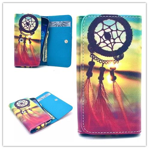 TOP Quality Painting Leather Phone Cases For HTC Sensation 4G Z710e G14 Wallet Style With Card Slot Back Cover Case(China (Mainland))