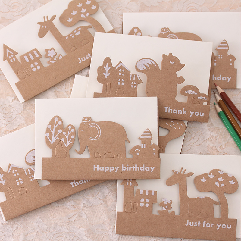 Birthday Wish Cards Promotion-Shop for Promotional Birthday Wish Cards ...