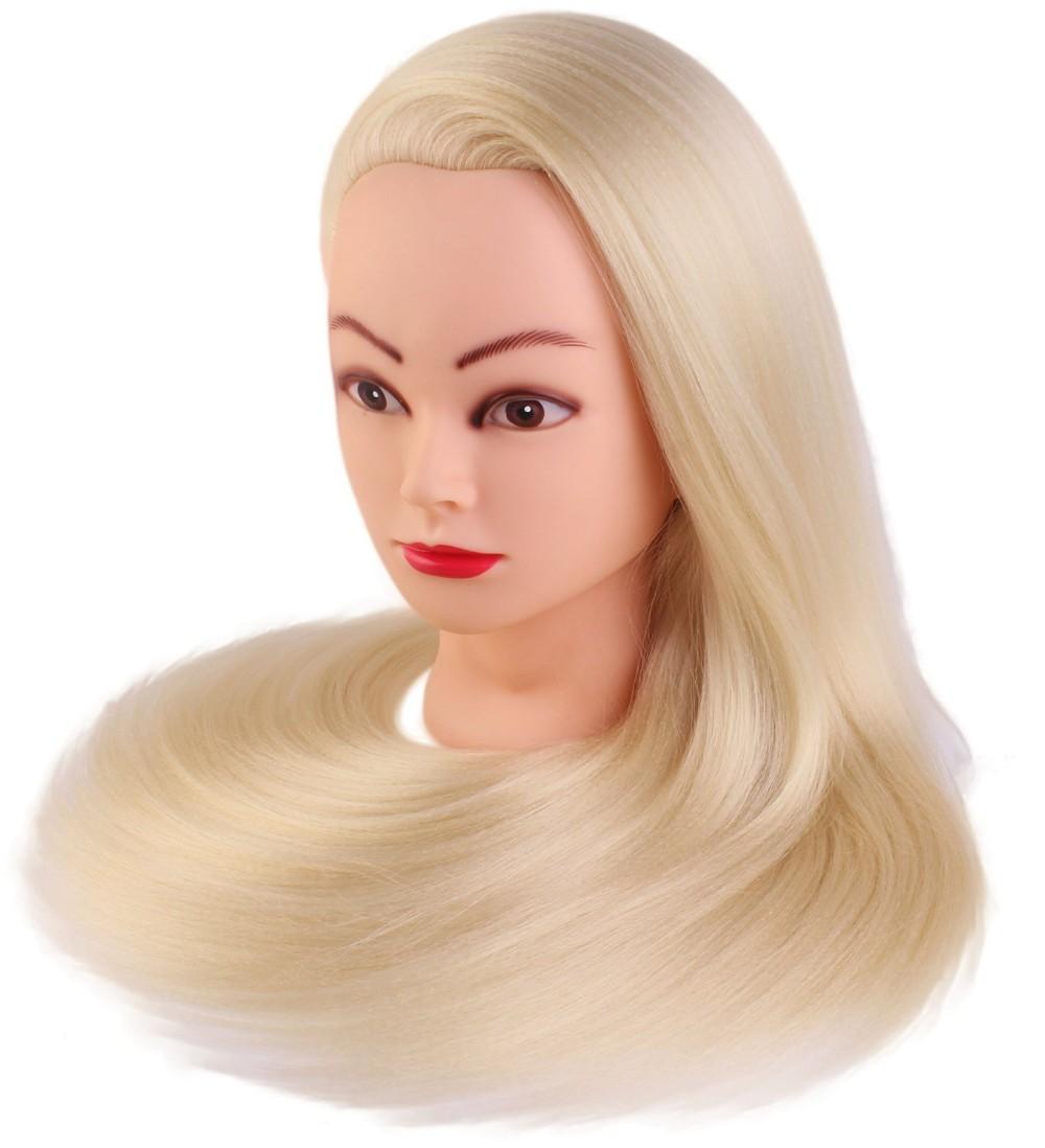 где купить манекен голову с волосами