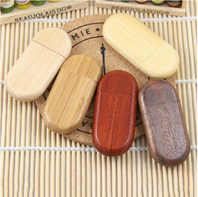 Wooden personality creative gift customized wood USB flash drive u disk USB2.0 flash drive 4G 8GB 16GB 32GB 64GB(China (Mainland))