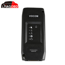 New For Volvo 88890300 Vocom VCADS Interface PTT 2.03.20 Diagnose for Volvo/Renault/UD/Mack Truck(Hong Kong)