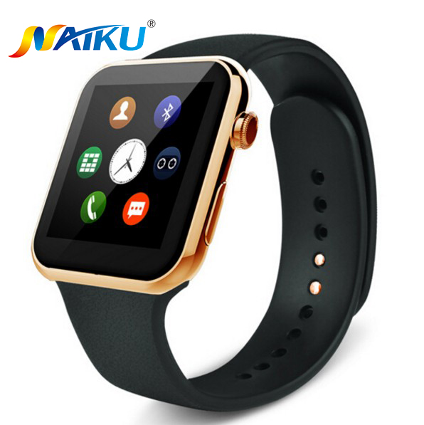 2015 New Smartwatch A9 Bluetooth Smart watch for Apple iPhone & Samsung Andr